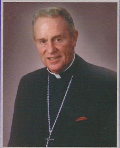 Fr. Leroy Smith